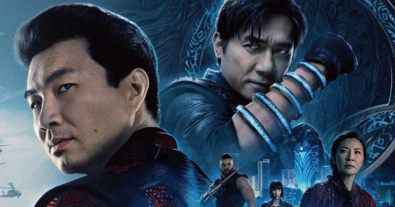 Les critiques de Shang-Chi et de la légende des dix anneaux applaudissent un autre succès de Marvel Smash