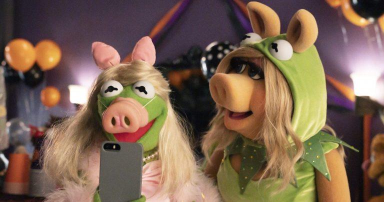 Les images du manoir hanté des Muppets révèlent un premier aperçu du spécial Halloween de Disney +