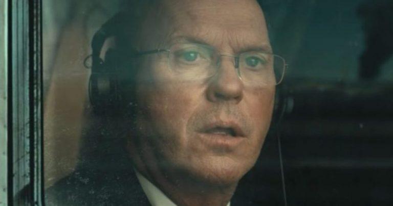 Michael Keaton détermine le coût de la vie humaine dans ce drame du 11 septembre