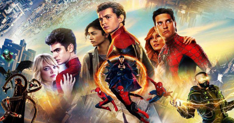 No Way Home obtiendra une bande-annonce avant la sortie du film, promet Marvel Boss