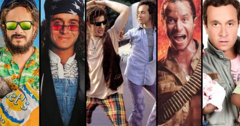 Pauly Shore lance un film Weaselverse de style Marvel unissant ses personnages des années 90