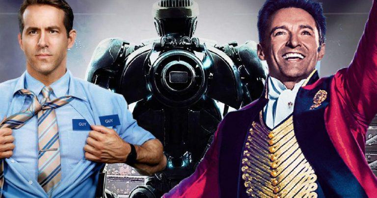 Real Steel 2 sera-t-il le film qui réunira Ryan Reynolds et Hugh Jackman à l'écran ?