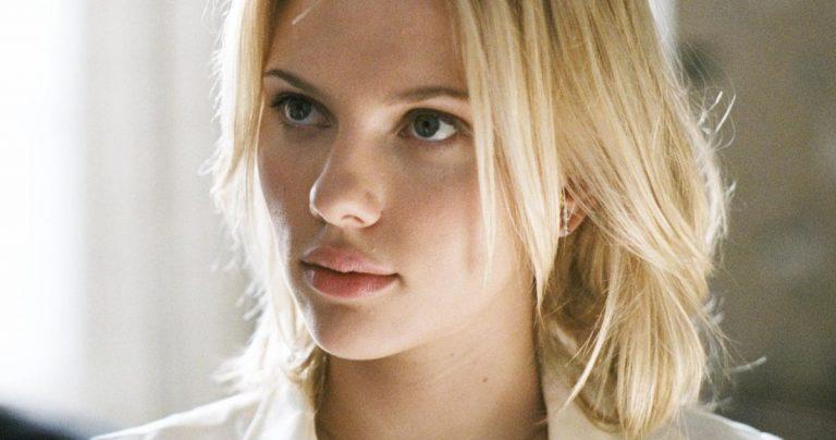Scarlett Johansson rejoint le nouveau film sans titre de Wes Anderson