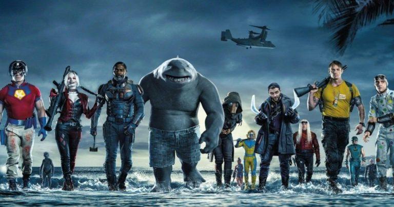 The Suicide Squad prend d'assaut le box-office du week-end avec un gain de 26,5 millions de dollars