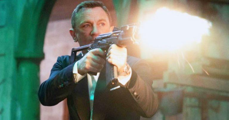 """Daniel Craig dit qu'il sera """"incroyablement amer"""" lorsque le prochain James Bond sera annoncé"""