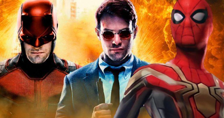 Daredevil Star craint que les rumeurs de Spider-Man ne ruinent sa chance au retour du MCU