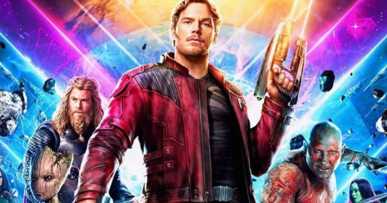 Dave Bautista dit Les Gardiens de la Galaxie Vol.  3 va conclure la série