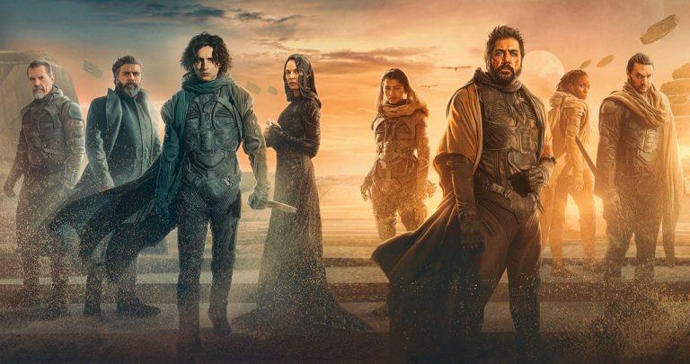 Dune 2 se produira si suffisamment de personnes diffusent Dune sur HBO Max