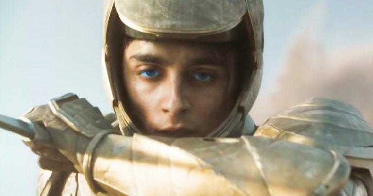 Dune ouvre fort au box-office international avec 36 millions de dollars