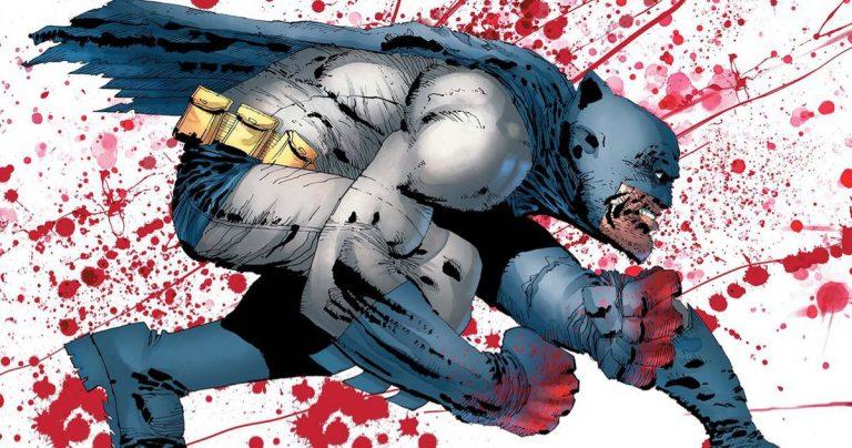 Frank Miller parle d'être l'inspiration derrière les films DC de Zack Snyder