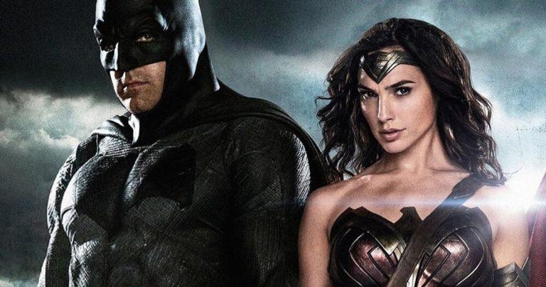 Gal Gadot célèbre le Batman Day avec une vidéo de tournage de Justice League