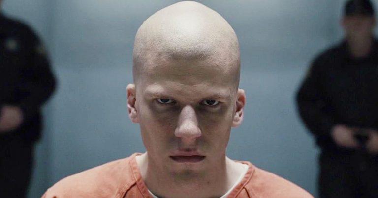 Jesse Eisenberg aborde l'avenir potentiel de Lex Luthor dans le DCEU