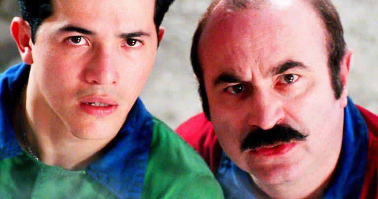 John Leguizamo explose le casting du film d'animation Super Mario Bros. pour manque de diversité