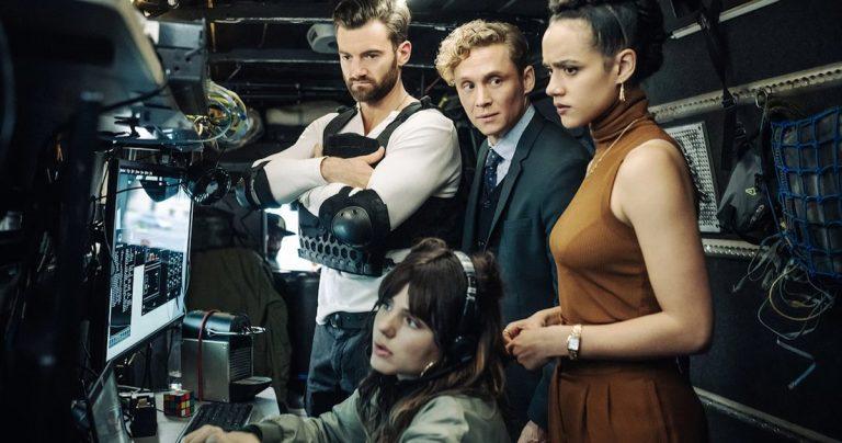 La bande-annonce de Army of Thieves révèle la préquelle de l'armée des morts de Zack Snyder