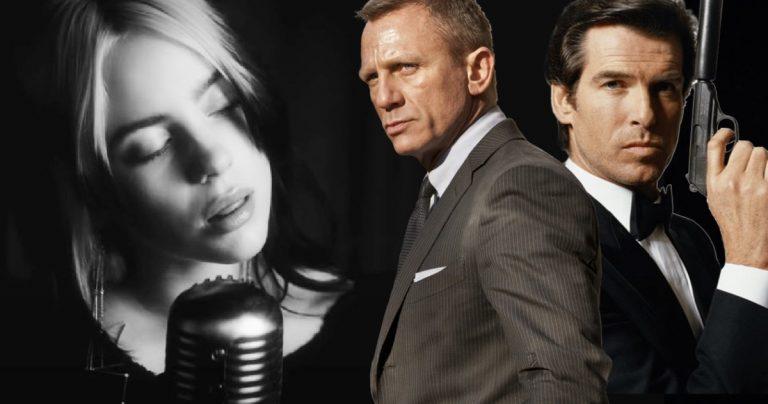 La chanson thème No Time to Die de Billie Eilish cache un rappel intelligent des précédents films de Bond