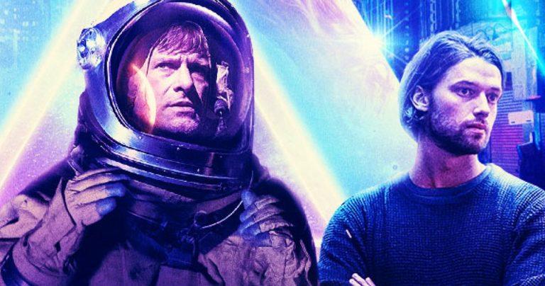 La fin est proche dans le mystérieux thriller de science-fiction de Thomas Jane