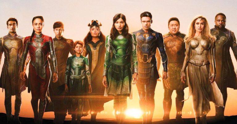 La liste de films 2021 restante de Disney fera ses débuts exclusivement dans les cinémas