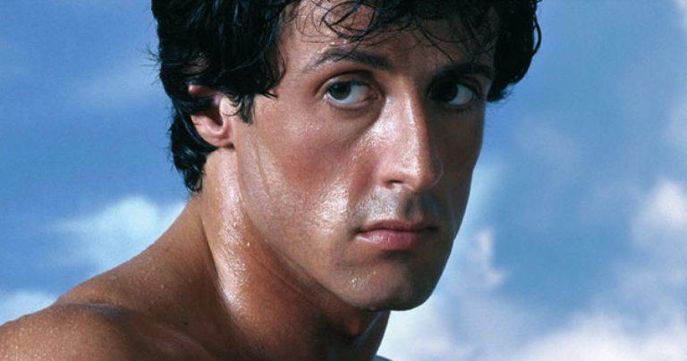 Les accessoires de Sylvester Stallone de Rocky, Rambo et plus vont aux enchères