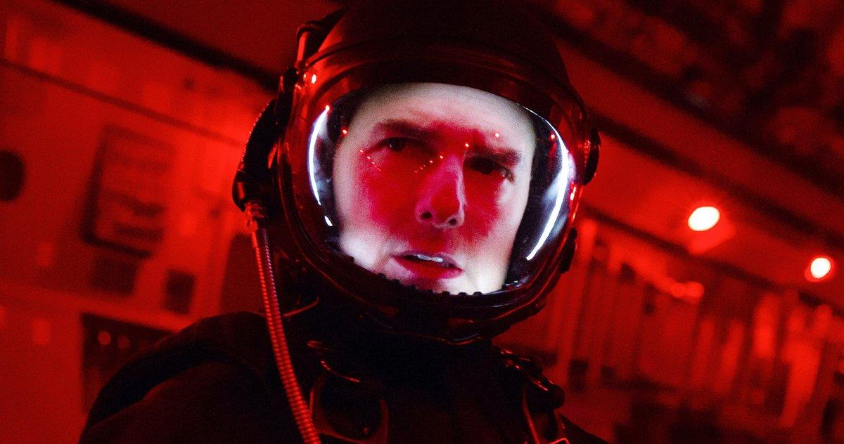 Les cinéastes russes battent Tom Cruise dans la course au premier film dans l'espace