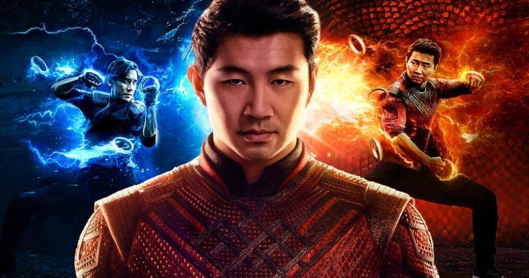 Les scènes post-crédit de Shang-Chi laissent les fans de Marvel poser de grandes questions