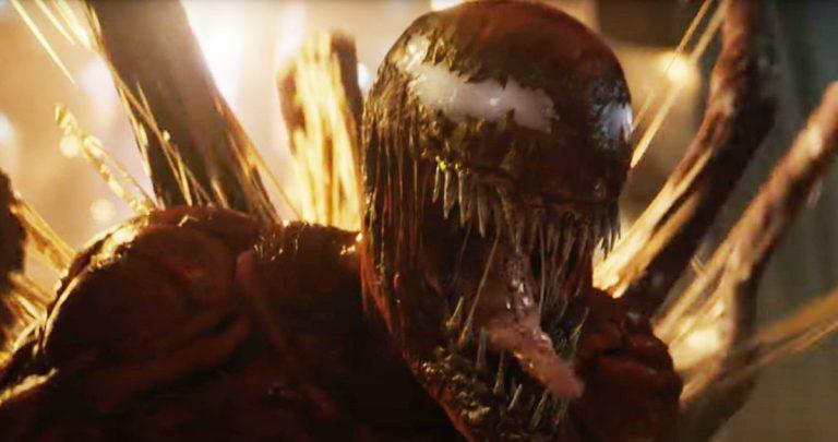 """Let There Be Carnage est un """"Thrill Ride"""" de 90 minutes, déclare le réalisateur Andy Serkis"""