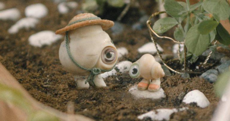 Marcel the Shell avec des chaussures sur le film surprend Telluride, voici un premier aperçu