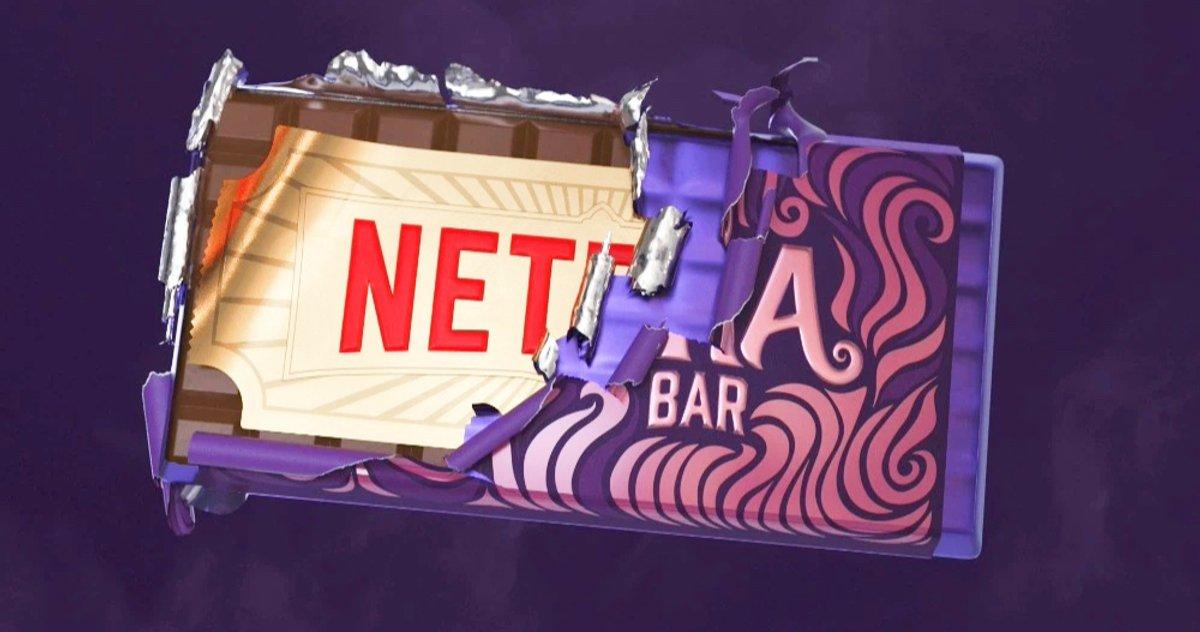 Netflix rachète l'intégralité du catalogue de Roald Dahl, dont Willy Wonka