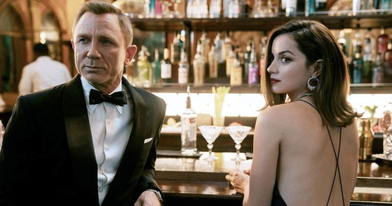 Pas le temps de mourir Les critiques arrivent, le dernier film de James Bond de Daniel Craig vaut-il la peine d'attendre?