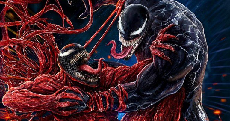 Qu'il y ait du carnage pour célébrer l'événement en ligne «Venom Day» lundi