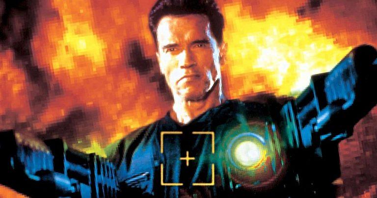 Reborn a été tourné en secret cet été, basé sur le classique de Schwarzenegger des années 90