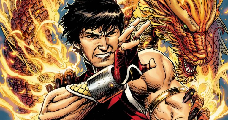 Shang-Chi dans Marvel Comics expliqué