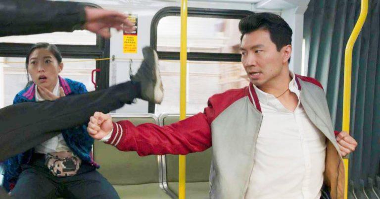 Shang-Chi n'a pas de date de sortie en Chine, ce qui pourrait nuire à son box-office