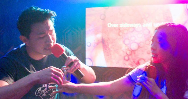 Simu Liu veut que Shang-Chi attire les Vengeurs dans une soirée karaoké