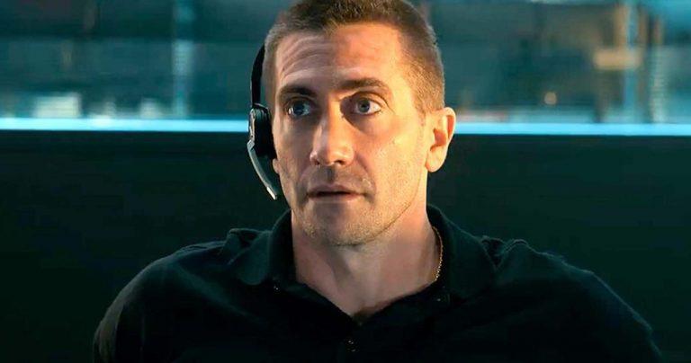 The Guilty Early Reviews louent la puissante performance de Jake Gyllenhaal