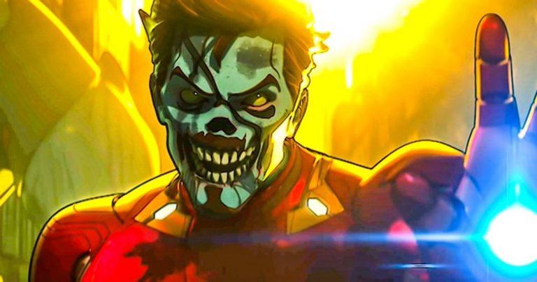 Un film d'action en direct de Marvel Zombies arrive-t-il plus loin dans le MCU?