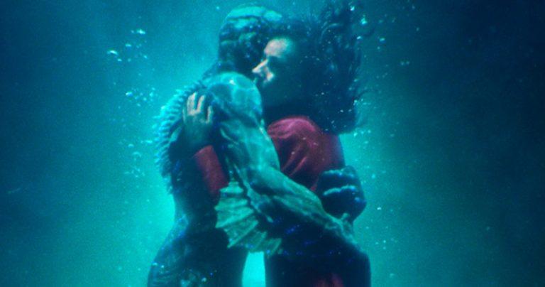 7 raisons pour lesquelles la forme de l'eau mérite toujours son Oscar du meilleur film