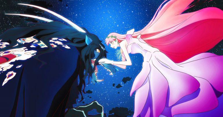 Belle Trailer annonce que l'épopée de l'anime de Mamoru Hosoda arrive dans les cinémas américains en janvier