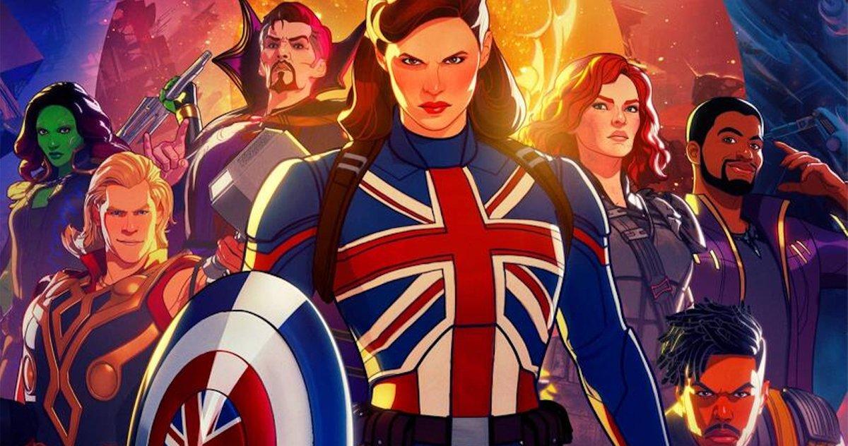 Chaque épisode de Et si… de Marvel ?  sur Disney+, Classé