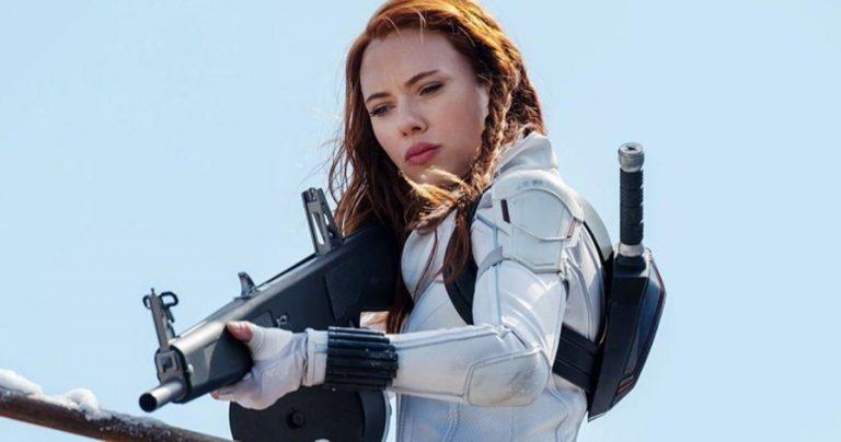 Disney et Scarlett Johansson règlent le procès polarisant de la veuve noire