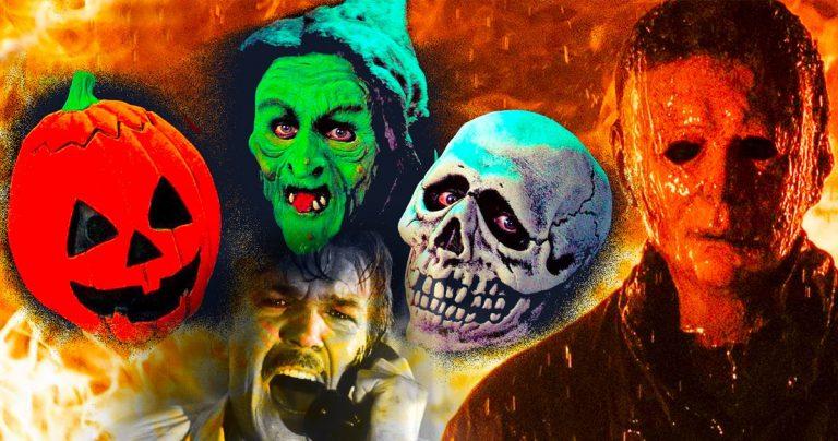 """Halloween III Legacy Suite avec Tom Atkins ?  Le producteur dit """"Tout est possible"""""""