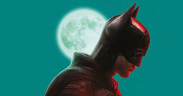 Jeffrey Wright dit que Robert Pattinson fait un chevalier noir « dur à cuire » dans The Batman