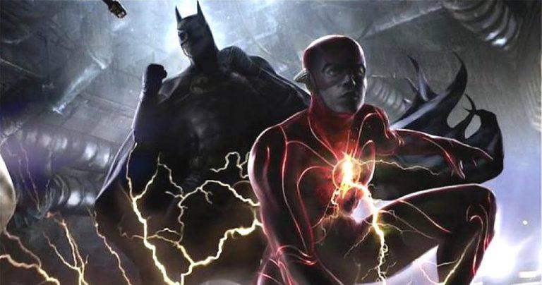 Le flash a-t-il enfin terminé le tournage ?