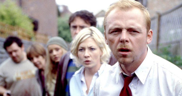 Le réalisateur de Shaun of the Dead, Edgar Wright, n'a aucun intérêt à faire une suite