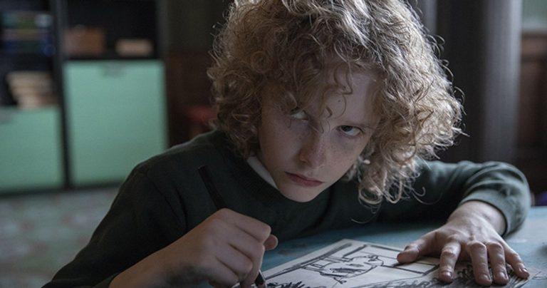 Le thriller Creepy Kid d'Elbert Van Strien obtient une nouvelle bande-annonce