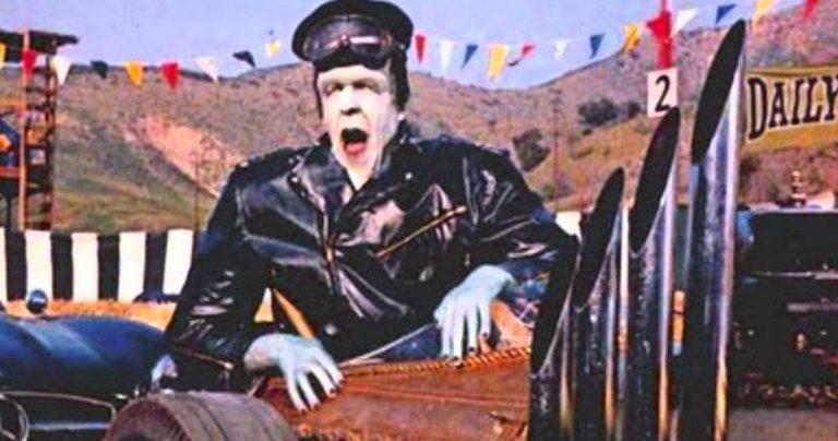 Rob Zombie rend hommage à 'Hot Rod Herman' dans le redémarrage du film Munsters